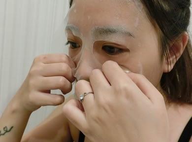 【面膜推薦】超好用天然有機保養品推薦※敏感肌也能用的面膜※!!有機萃取的超人氣修護面膜!