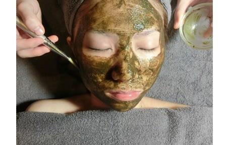 【高雄spa按摩推薦】高雄spa會館好多朋友推薦唷~做臉SPA完也讓我的肌膚超水嫩,清粉刺完也讓肌膚更加估溜!