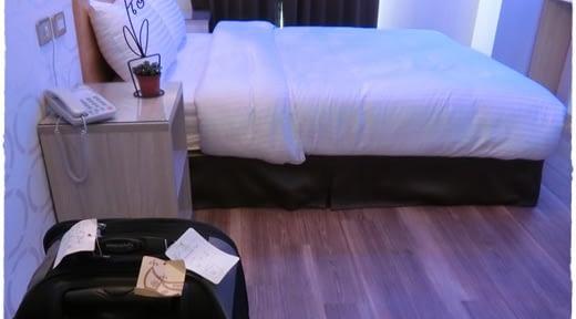 【高雄商旅評價】到高雄商務旅館住宿評價超好的~不只我很推薦,這家商旅比起一般飯店價格還要合理~評價也很高呢!