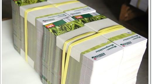 【台南包裝設計】台南紙盒彩盒印刷公司的服務項目很多元,是很專業的包裝盒印刷批發公司~價格極評價都很好~進度都很準時耶!