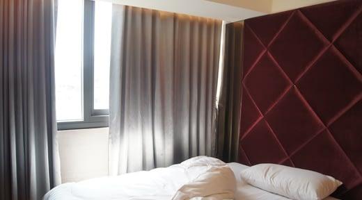 【台中住宿推薦】台中一中超棒的住宿,這個價錢能在北區找到這麼優質的旅館真的很幸運,便宜又不錯的飯店滴加啦~