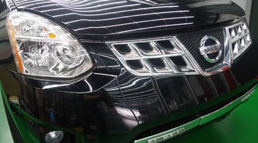 【台北汽車鍍膜推薦】朋友介紹車體鍍膜專業的店家給我,是北部新車鍍膜的首選,提供的成分材料都比以往去過的汽車美容店還推薦!